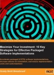 Maximize Your Investment: 10 Key ERP Implementation Strategies